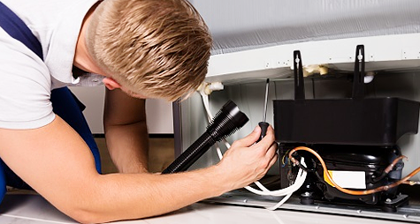 Dacor Refrigerator Repair in Fort Worth