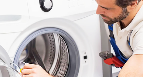 Dacor Washer Repair in Fort Worth